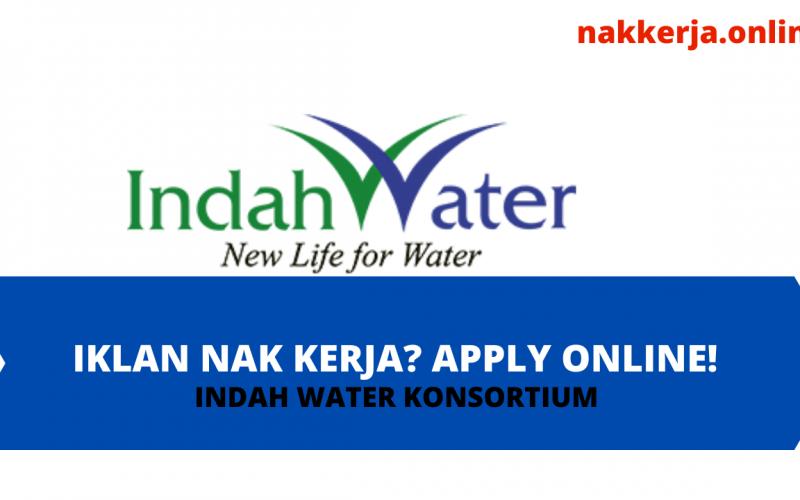 Kerja-Kosong-Indah-Water-Konsortium-Sdn-Bhd