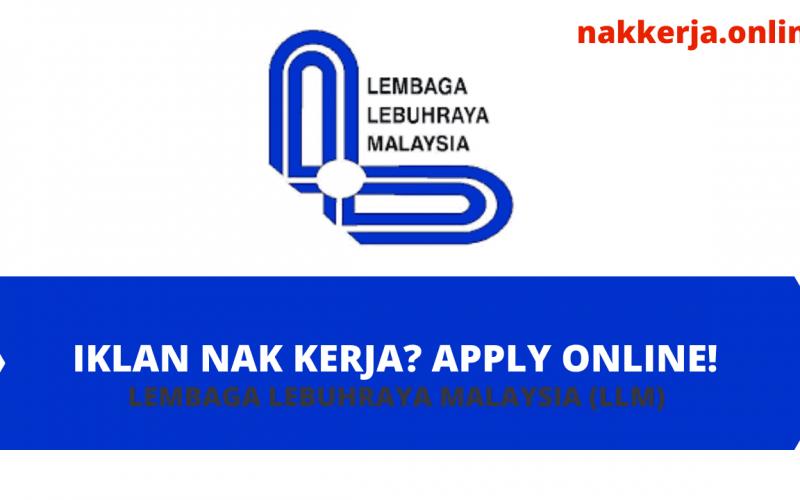 kerja-kosong-lembaga-lebuhraya-malaysia-LLM-may-2020